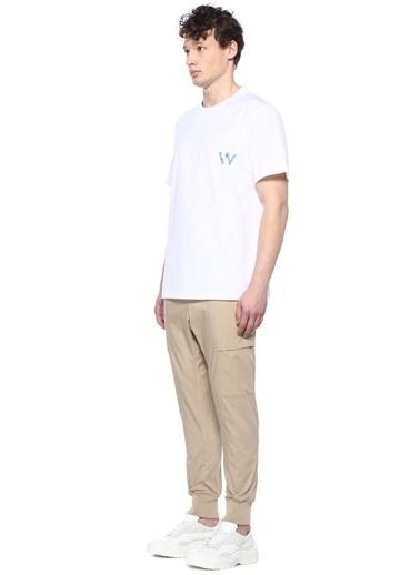 Wooyoungmi Tişört Beyaz
